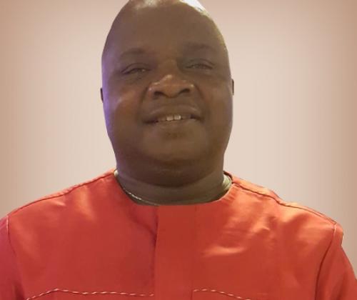 Joachim A. Atunwa